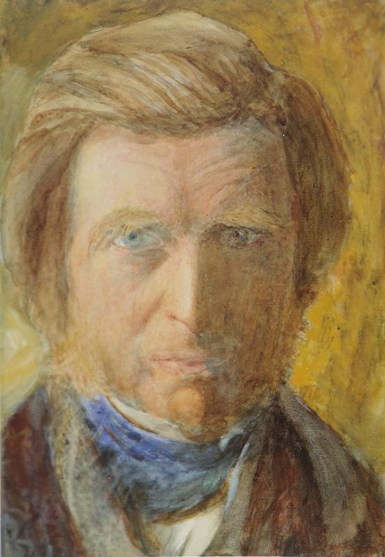 John Ruskin,