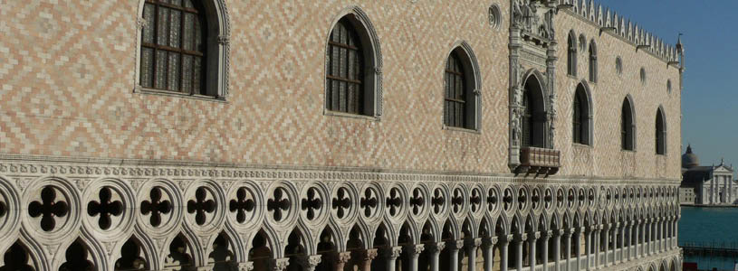 Doges&#039; Palace Venice