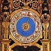 Orologio zodiaco, Palazzo Ducale