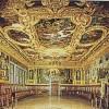 Sala del Senato, Palazzo Ducale