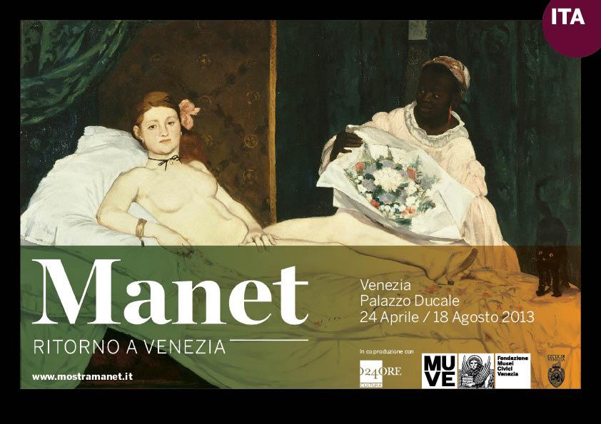 SCARICA le schede informative di Manet in ITALIANO