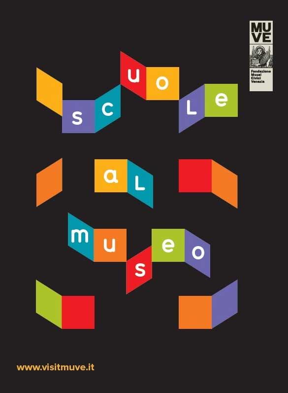 Scuole al Museo 2013 MUVE