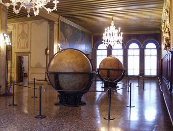 L Appartamento Del Doge Palazzo Ducale