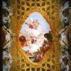 Soffitto San Marco in gloria_Chiesetta del Doge, Palazzo Ducale, Venezia