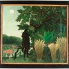 Henri Rousseau La Charmeuse de serpents/ L'Incantatrice di serpenti, 1907 olio su tela, cm 167 x 189,5 Parigi, Musée d'Orsay © RMN-Grand Palais (Musée d'Orsay)/Hervé Lewandowski