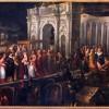 FD7043_dip_Andrea Vicentino_Arrivo a Venezia del re Enrico III_Sala Quattro Porte_Palazzo Ducale_m