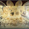 Guariento (notizie dal 1338-1370). L'incoronazione della Vergine (1365-1368), Palazzo Ducale