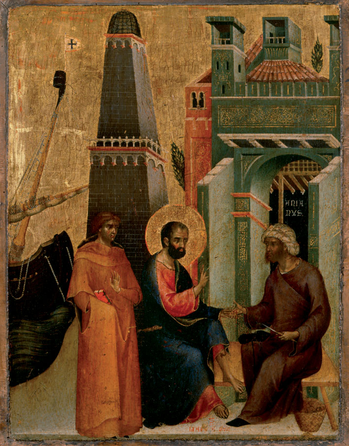 Venice and Egypt, Exhibition at the Museums of Venice
