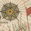 Le vie del Mare - Placido Caloiro et Olivo, Atlante nautico, 1646