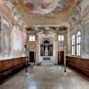 Veduta Chiesetta del Doge, Palazzo Ducale, Venezia