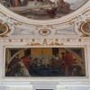 Antichiesetta_Veduta alta su tele del Ricci_Palazzo Ducale, Venezia