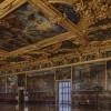 Sala Maggior Consiglio Palazzo Ducale_
